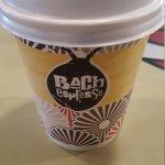 Awesome coffee! 😊
