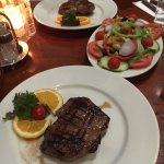 Photo of La Estancia Argentinian Grill