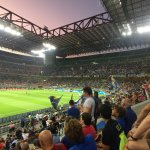 Photo de Stadio Giuseppe Meazza (San Siro)