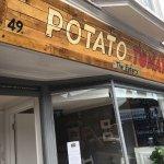 Potato Tomato - The Eatery