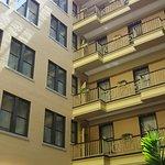 Photo of Homewood Suites Nashville Downtown