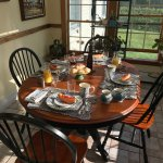 Foto de Fitch Claremont Vineyard Bed and Breakfast