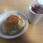 Фотография Lunan Bay Diner
