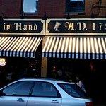 Oldest Tavern In Boston