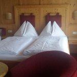 Foto de Latini Hotel