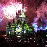 Foto de Happily Ever After Fireworks