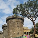 Photo de Castel Nuovo - Maschio Angioino