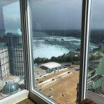 Foto di Hilton Niagara Falls/Fallsview Hotel & Suites