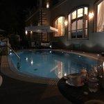 Photo de Hotel La Pigna