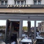 Photo of Le Vauban