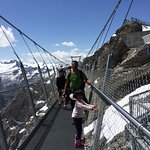 Foto de Titlis Bridge