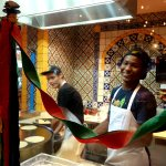 Fresh Tortilla Chefs
