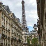 Photo de Hotel de Londres Eiffel