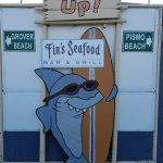 Fins Seafood