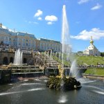 Photo de Palais de Peterhof