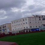 Strandhotel Georgshöhe Foto
