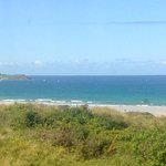 From the train to St. Ives