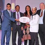 Curry life chef award 2013 winner