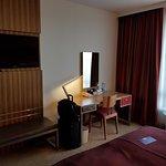 Photo de Radisson Blu Hotel Kraków