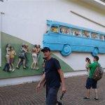 Vida dos moradores de Brumadinho retratada por dois artistas americanos