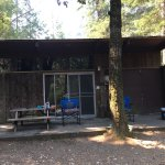 Deer's Haven was so peaceful and relaxing. We loved our cabin in the redwoods. The staff is so n