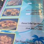 Billede af Saeng Thai Seafood