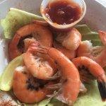 Shrimp`s