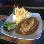 Beef rangdang very good