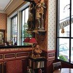 Foto de Hotel de l'Abeille