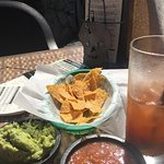 Enjoyed tacos and bloody Mary's for lunch this past Saturday  Delicious Good service, great food