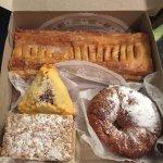 Heidelburg Pastry Shop, Arlington VA