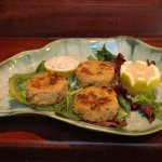 Our Famous Crabcakes
