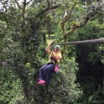 Photo de Arenal Canopy Adventure (ATHICA Canopy Tour)