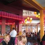 Foto de Rosario's Mexican Cafe Y Cantina