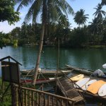 Loboc River Resort Bild