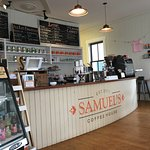 Photo de Samuels coffee house