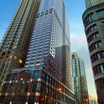 Photo de Omni Chicago Hotel