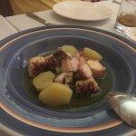 Wonderful authentic Spanish food.