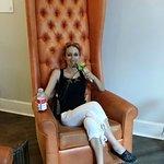 love the chair!!!