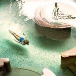 Bioaquam Thermal Pool