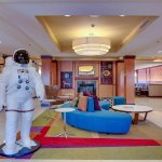 Photo de Fairfield Inn & Suites Titusville Kennedy Space Center