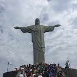 Photo of Corcovado Christ the Redeemer