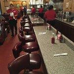 Foto de Chris' & Pitt's Restaurant