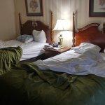 Foto de Quality Inn Gettysburg Battlefield