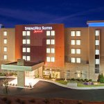 Foto di SpringHill Suites Chattanooga Downtown/Cameron Harbor