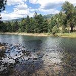 Durango Riverside Resort Foto