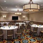 Rosemont Room - Banquet Setup
