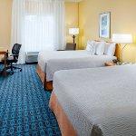 Photo of Fairfield Inn & Suites Lafayette South