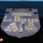 Photo of Taberna La Botija