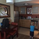Foto di Residence Inn by Marriott Calgary Airport